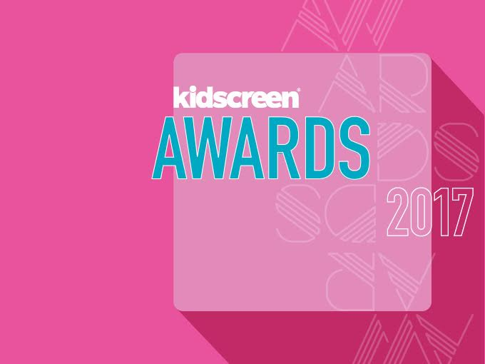 KidscreenAwards2017