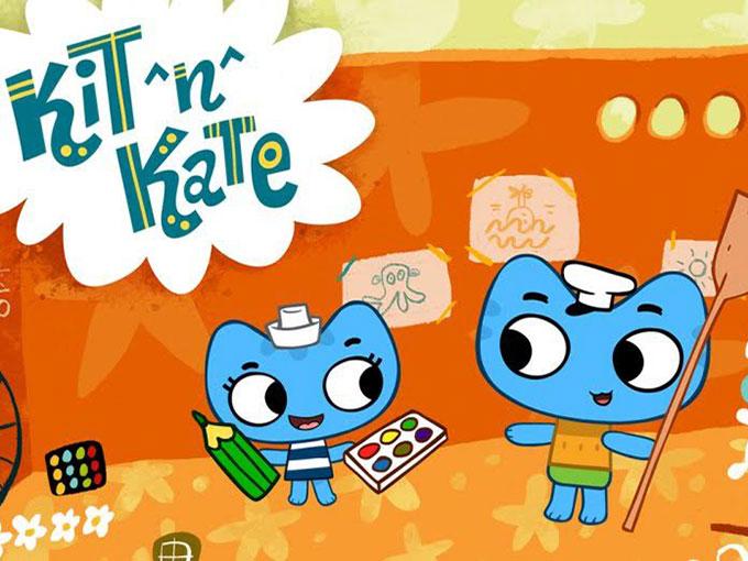 Kit-Kate