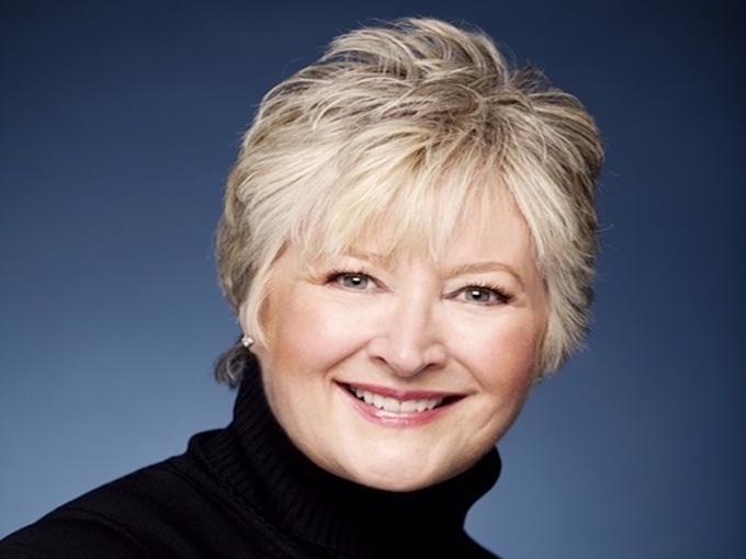 Margaret Loesch Headshot