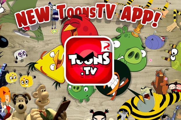 Kidscreen » Archive » Rovio Entertainment