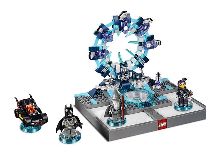 Games Lego Dimensions
