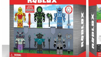 Roblox-Licensing