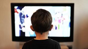 TV-Watching