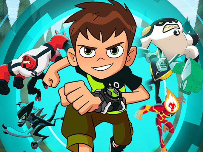 Kidscreen archive turner releases ben 10 mobile game turner releases ben 10 mobile game voltagebd Image collections