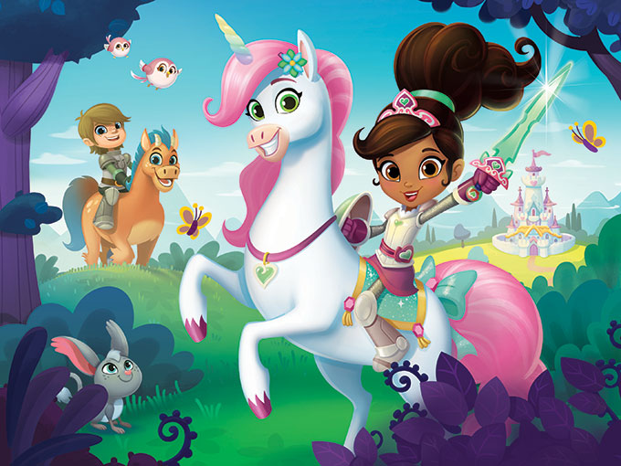 Princess Pictures Girl Room