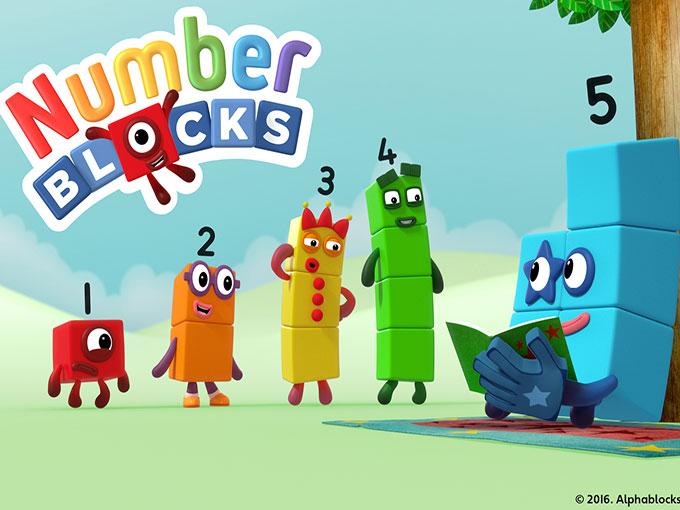 numberblocks