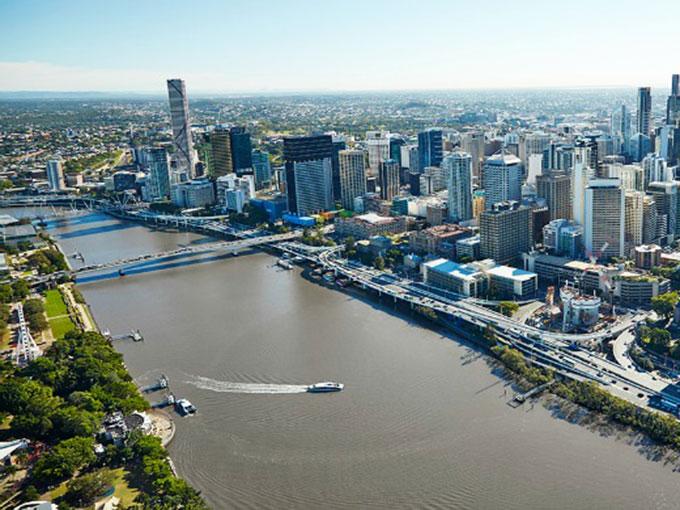 BrisbaneAustralia