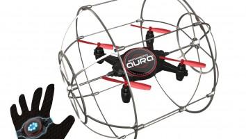 DroneGlove
