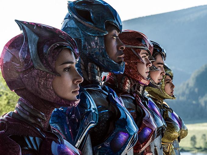 MMPR-Saban-Helmets