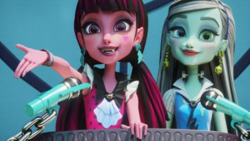 MonsterHighYouTube