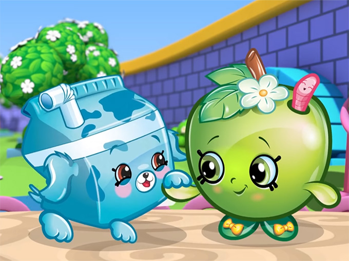 Shopkins-Nelvana