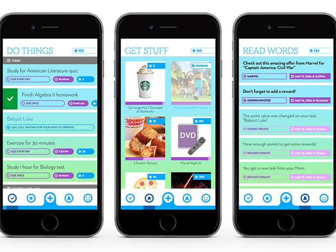 landra-iphone-screenshots
