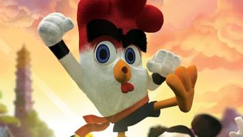 Chuck-Chicken