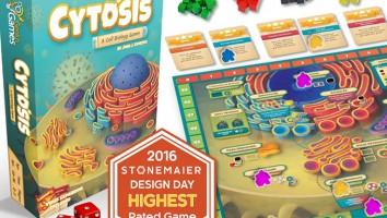 Cytosis-Game