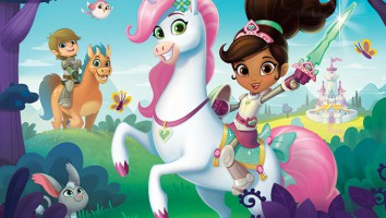 Princess-Knight