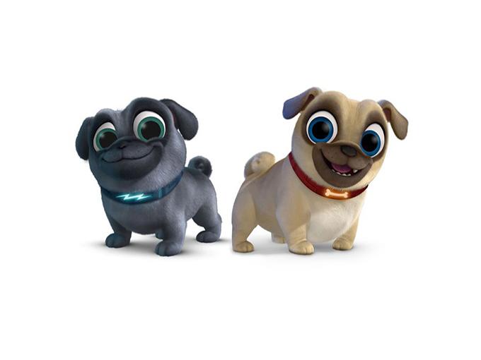 Puppy-Pals