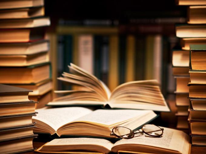 Scholastic-Book