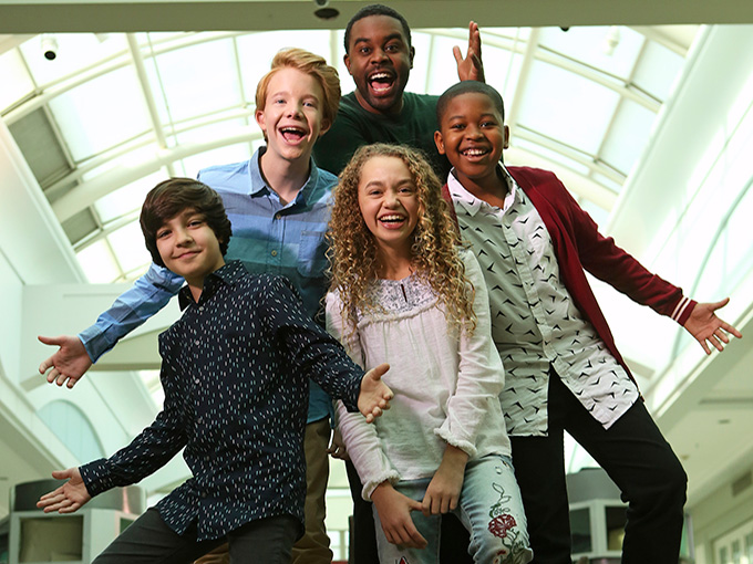 walktheprank