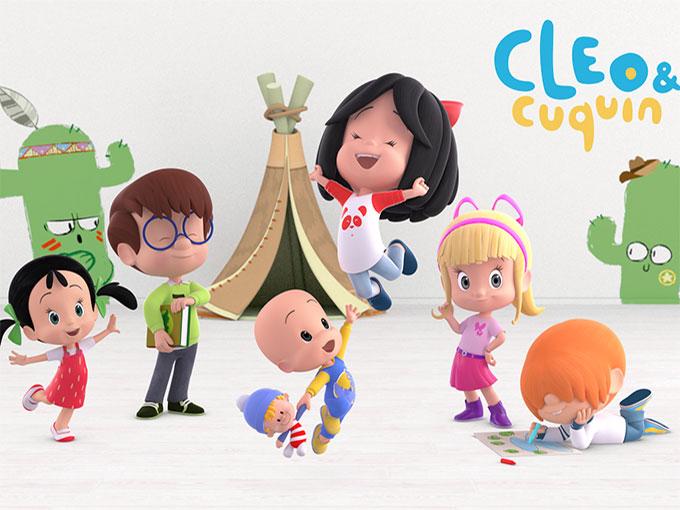 Cleo-Cuquin