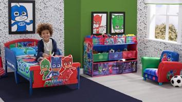 Kidscreen » Archive » Nelvana named PJ Masks' Canadian ...