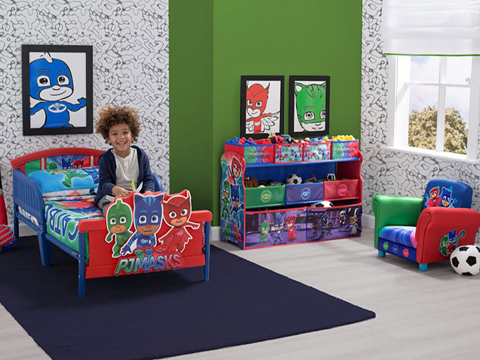Delta-Furniture