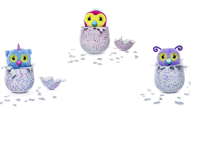 Hatchimals-Toys