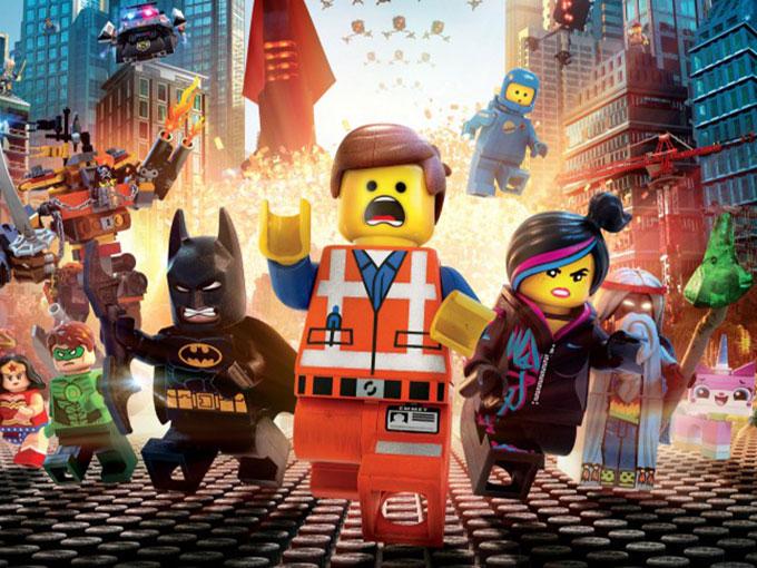 Lego-Movie