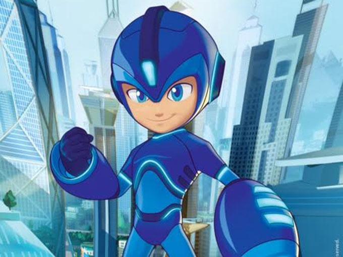 Mega-Man