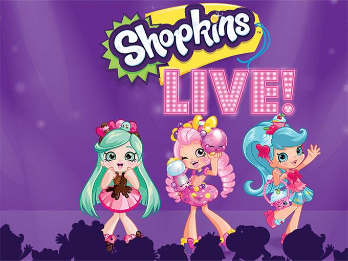 Shopkins-Live