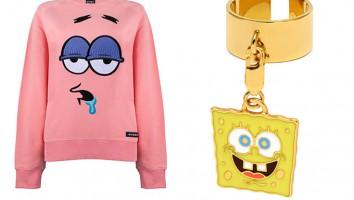 Sponge-Bob-Gold