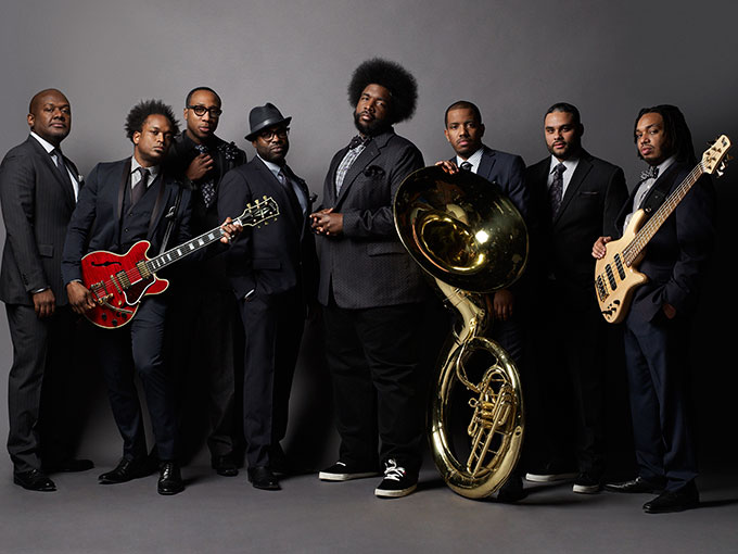 TheRoots