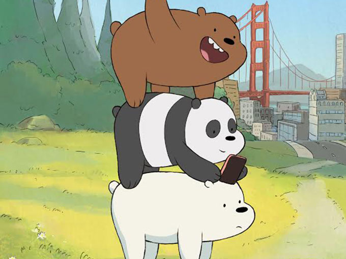 We-Bare-Bears