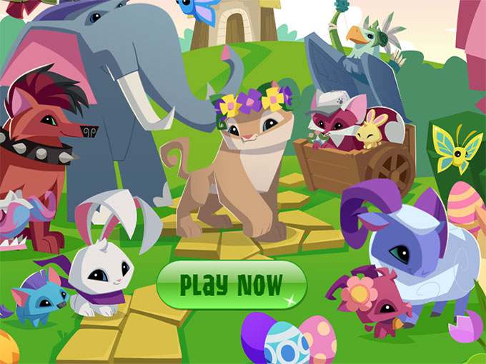 Play Wild Kidscreen Archive Animal Jam Bites Into Latam Merch Market