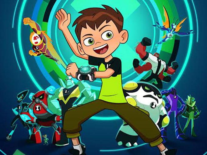 kidscreen archive cartoon network renews ben 10 for season two