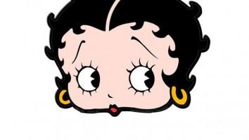 Betty-Boop