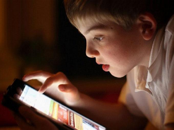 Child-Tablet