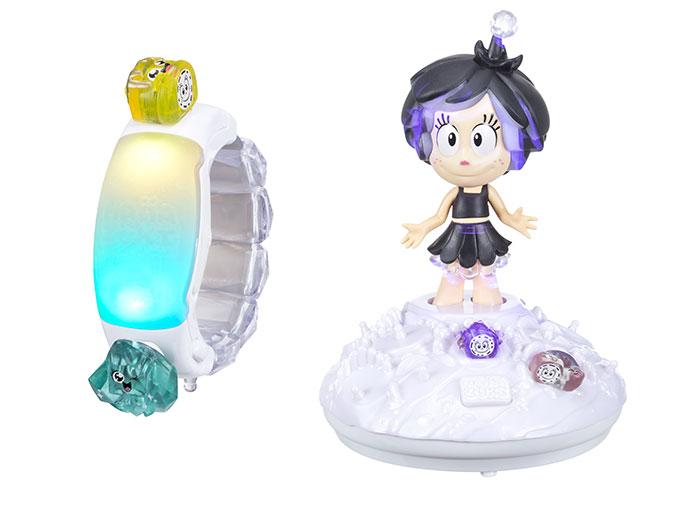 Hanazuki-Toys