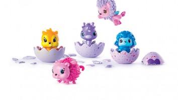 Hatchimals-Collectibles