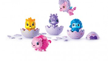 Hatchimals-Collectibles