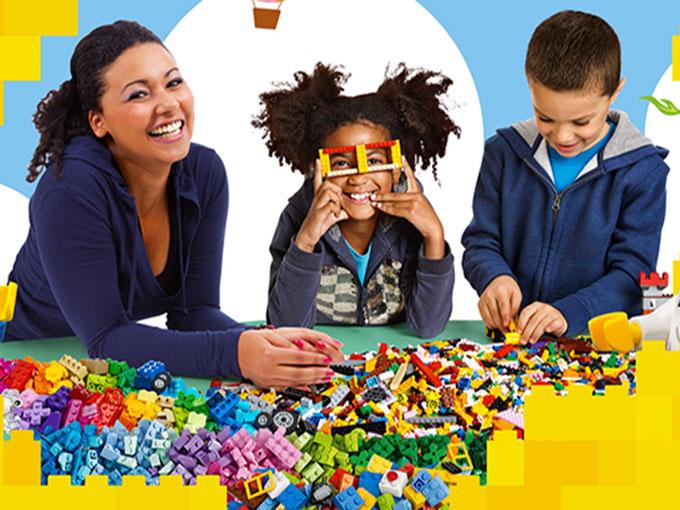 Lego-Tour