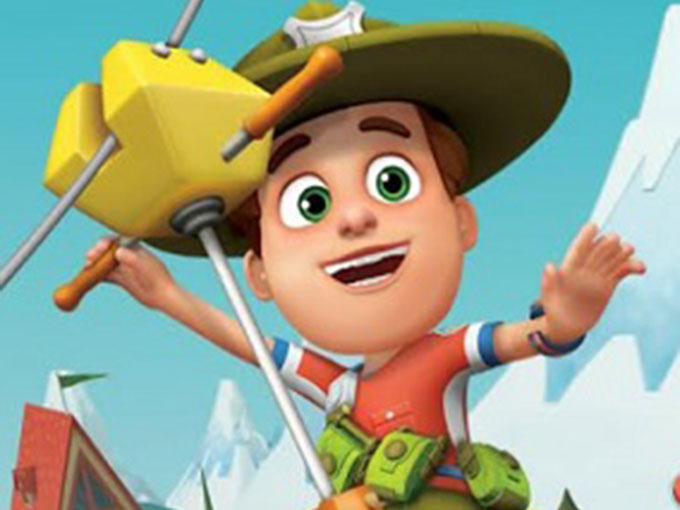 Ranger-Rob
