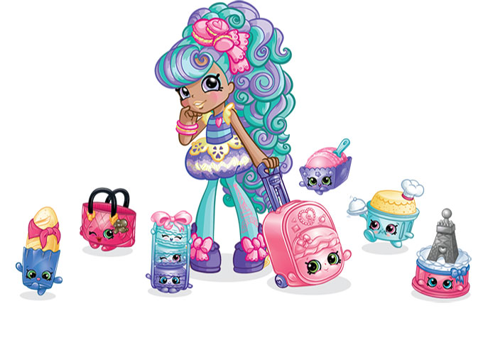 Shopkins-Cafe