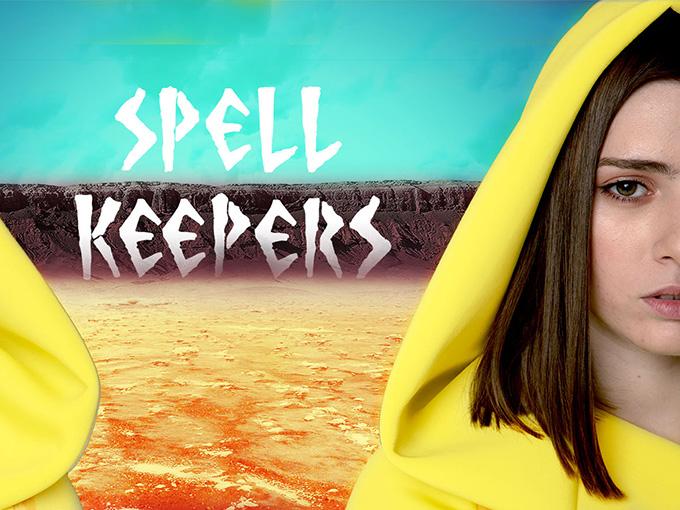 SpellKeepers