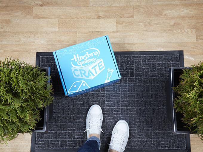 Gaming-Crate