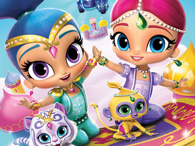 Girl-Power-Shimmer-Shine