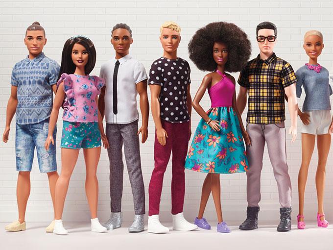 Ken-Dolls