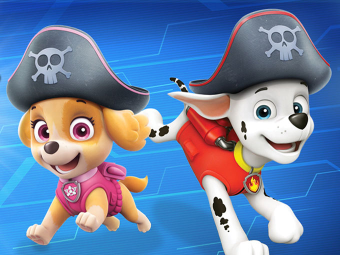 Pirate-PawPatrol