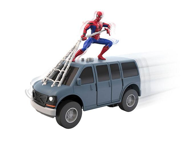 Spider-Rider