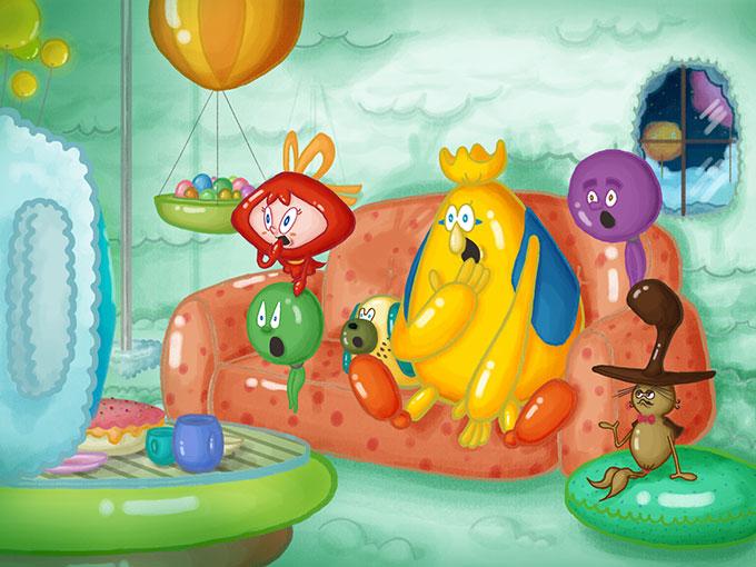 Balloon-Marco