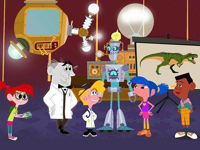 Edison-Lab